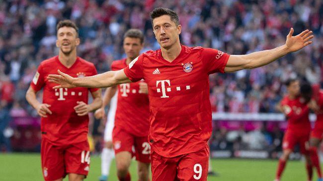 Berita Terbaru Liga Jerman Hari Ini